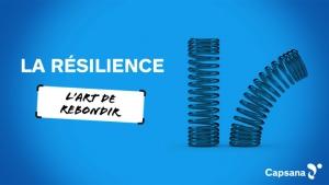 Résilience : l'art de rebondir