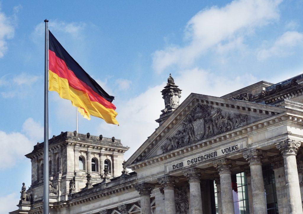 Atelier de langue allemande